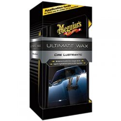 Cire Meguiars Ultimate Wax